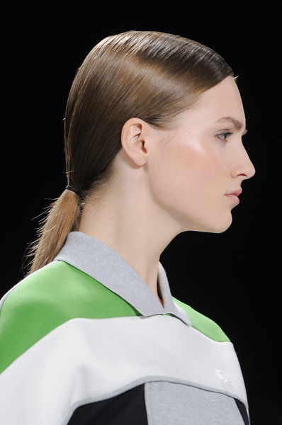 Lacoste Fall 2013 - Details
