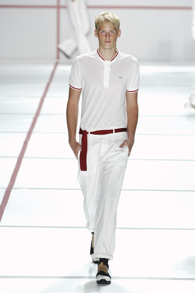 Lacoste Spring 2008