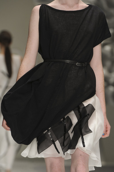 Laura Biagiotti Spring 2011 - Details