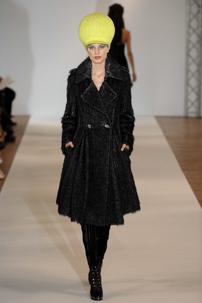 Lefranc-Ferrant at Couture Fall 2007