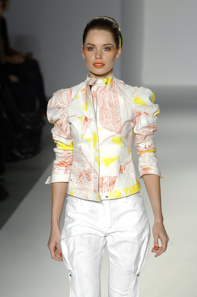 Lefranc-Ferrant at Couture Spring 2008
