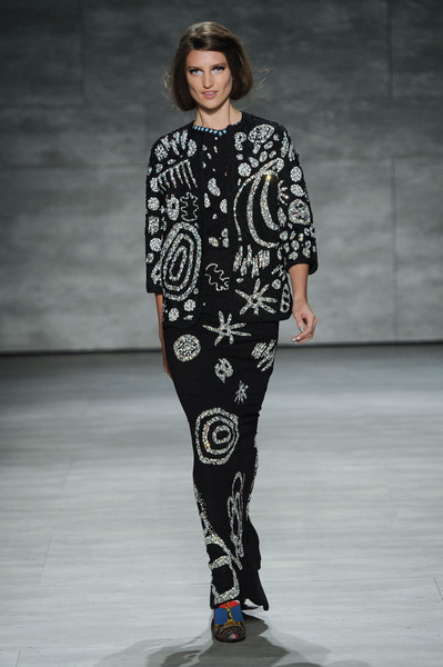 Libertine at New York Fall 2014