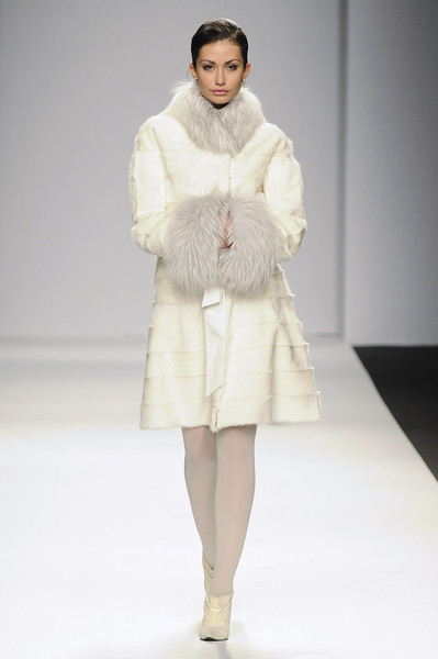 Lisa Romanyuk Fall 2010
