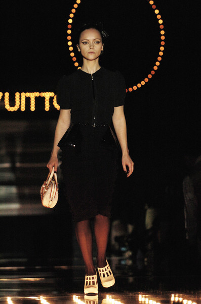 Louis Vuitton Spring 2005