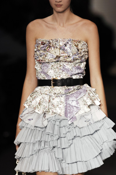 Louis Vuitton Spring 2007 - Details