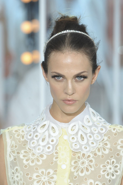 Louis Vuitton Spring 2012 - Details