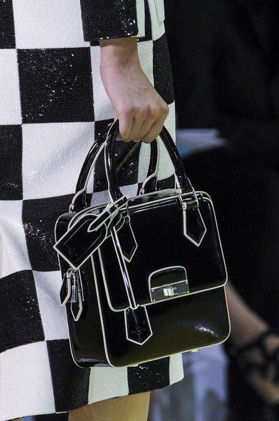 Louis Vuitton Spring 2013 - Details
