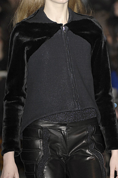 Louise Goldin Fall 2009 - Details