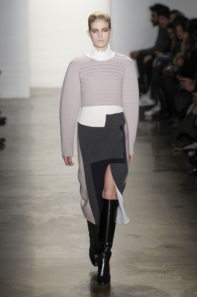 Louise Goldin Fall 2013