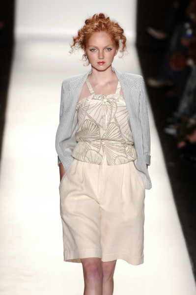 Luca Luca at New York Spring 2006