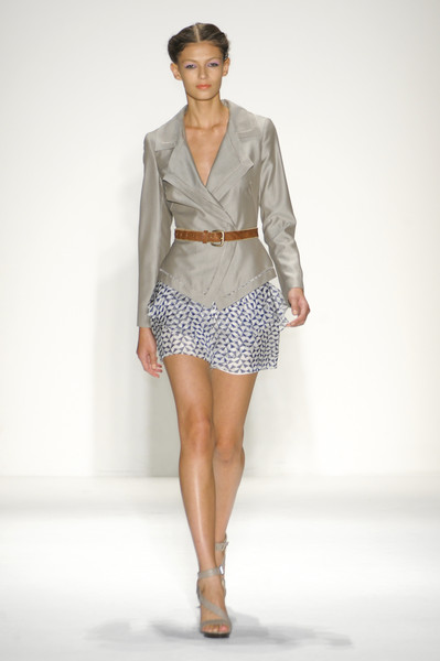 Luca Luca at New York Spring 2011
