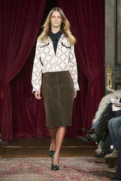 Luella Bartley Fall 2005