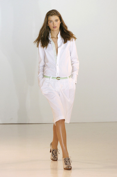 Luella Bartley Spring 2005
