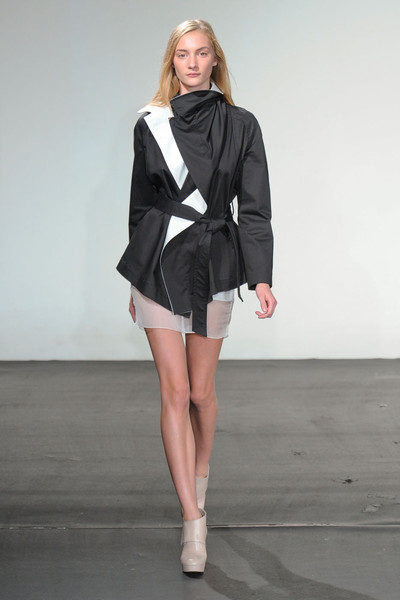 Lutz at Paris Spring 2012