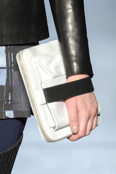 MM6 Maison Martin Margiela Fall 2013 - Details