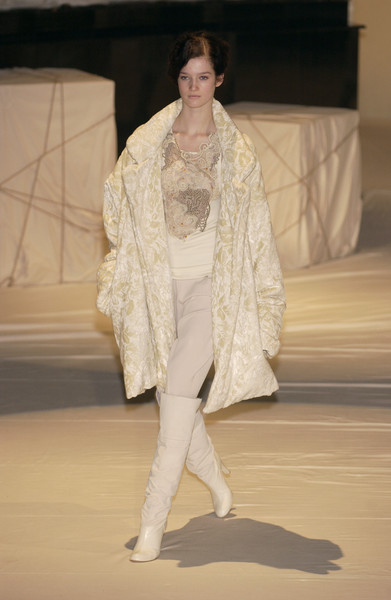 Malandrino at New York Fall 2005