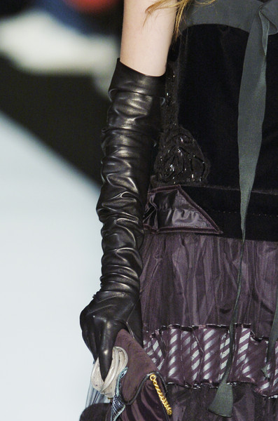 Marc Jacobs Fall 2005 - Details