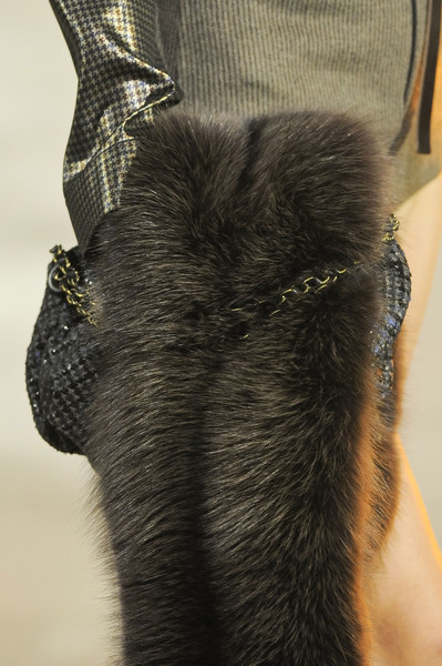 Marc Jacobs Fall 2013 - Details