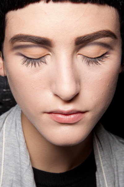 Marc Jacobs Spring 2013 - Backstage