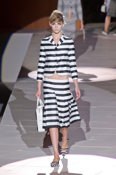 Marc Jacobs at New York Spring 2013