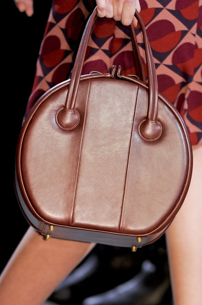 Marc by Marc Jacobs Fall 2013 - Details