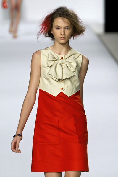 Marc by Marc Jacobs Spring 2008