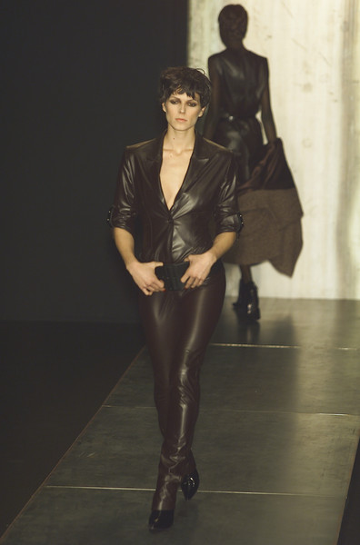 Marcel Marongiu Fall 2001