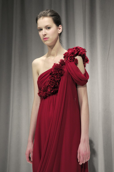 Marchesa at New York Fall 2008