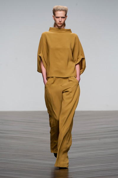 Maria Grachvogel Fall 2013