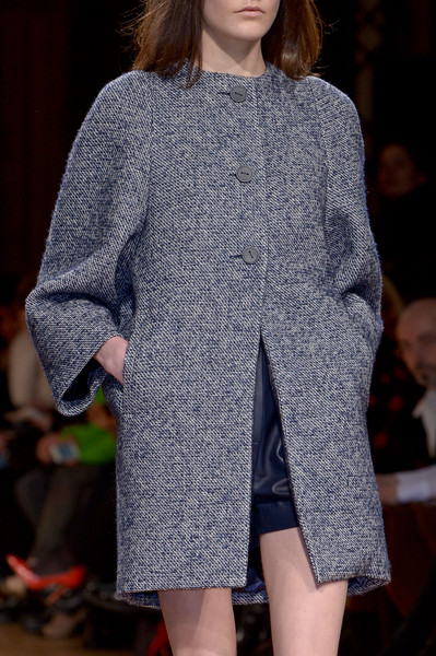 Martin Grant Fall 2013 - Details