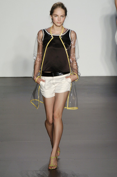 Matthew Earnest at New York Spring 2006