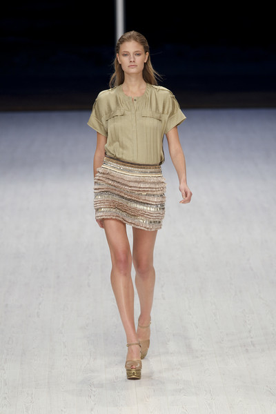 Matthew Williamson Spring 2011