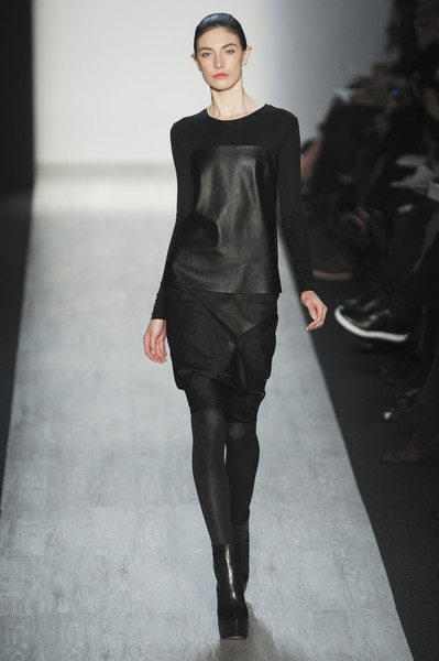 Max Azria at New York Fall 2010