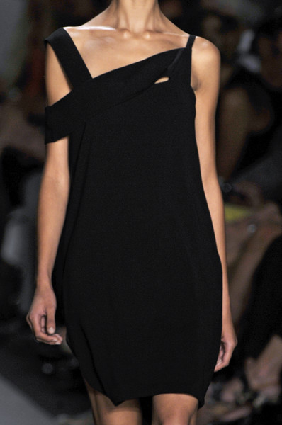 Max Azria at New York Spring 2010 (Details)