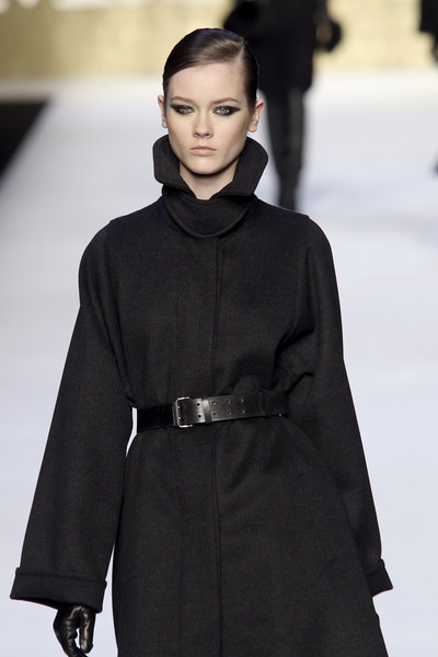 MaxMara at Milan Fall 2010