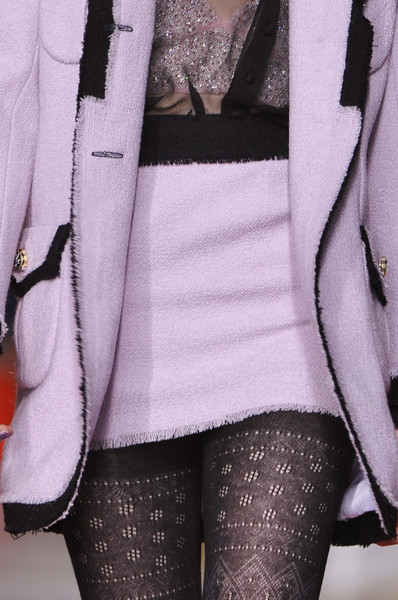 Meadham Kirchhoff at London Fall 2014 (Details)
