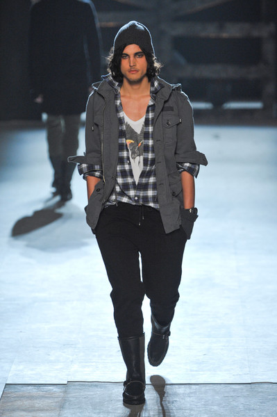 Michael Bastian Fall 2013