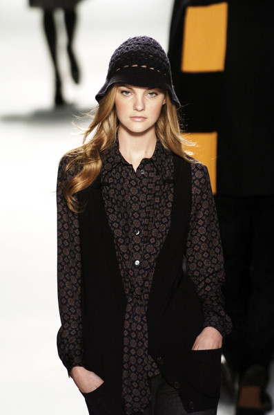 Michael Kors at New York Fall 2006