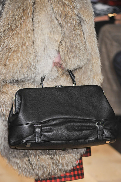 Michael Kors Fall 2012 - Details