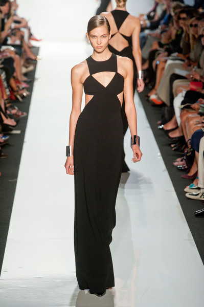 Best Spring 2013 Runway Gowns - Michael Kors