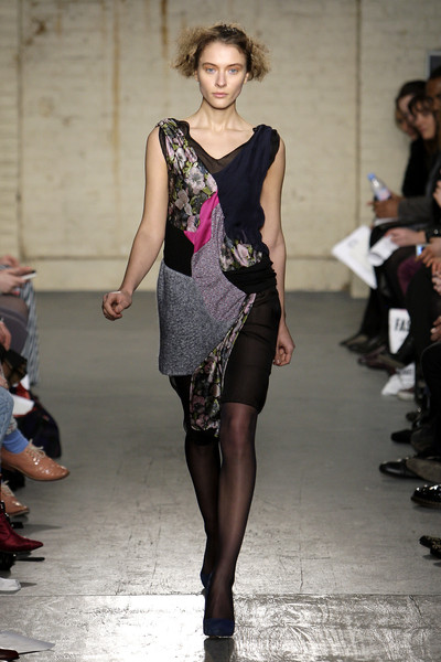 Michael van der Ham at London Fall 2010