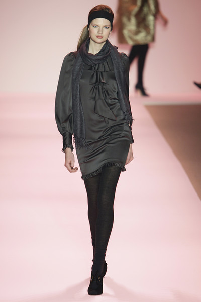Milly Fall 2009