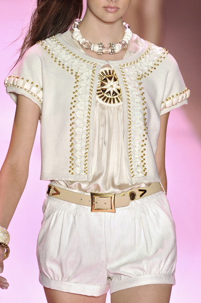 Milly Spring 2010 - Details