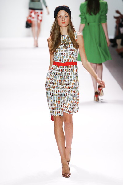 Milly Spring 2011