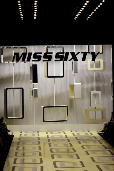 Miss Sixty Spring 2008