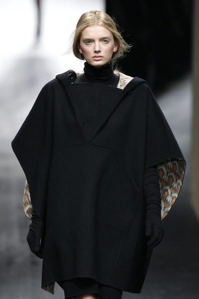 Missoni at Milan Fall 2008
