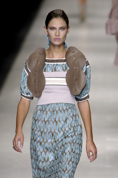 Missoni at Milan Spring 2007