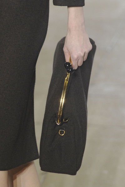 Miu Miu at Paris Fall 2011 (Details)