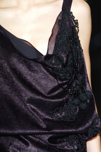 Moon Young Hee Fall 2005 - Details