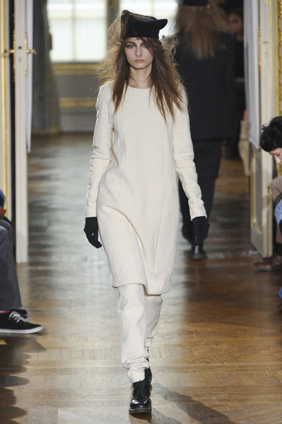 Moon Young Hee Fall 2012